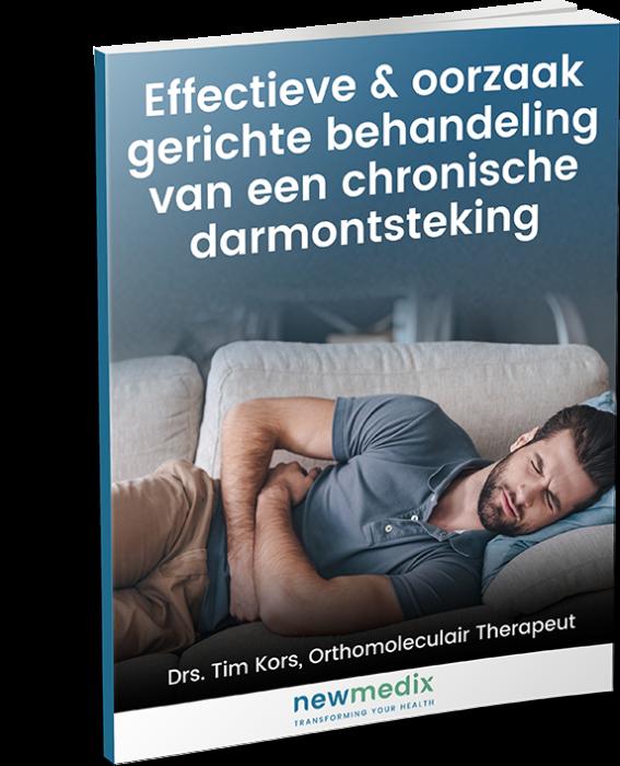 Effectieve behandeling van een chronische darmontsteking