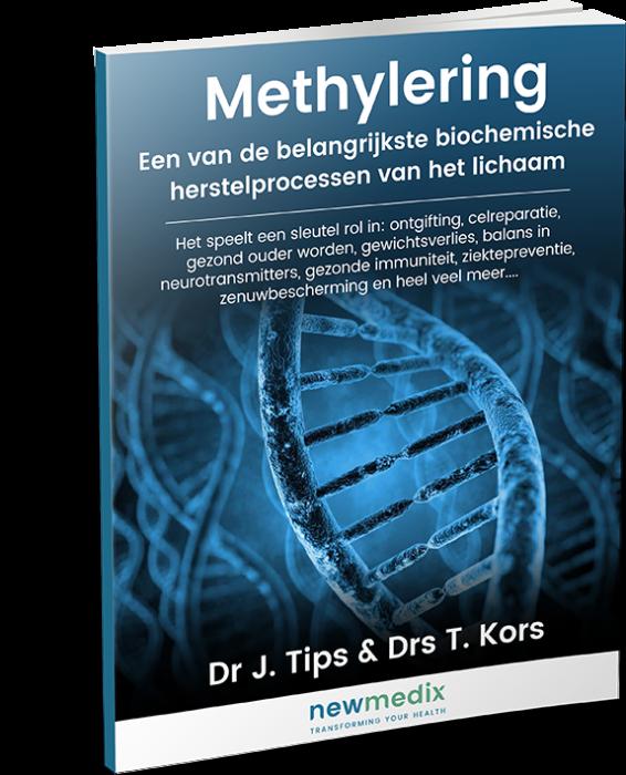 Methylering E-book
