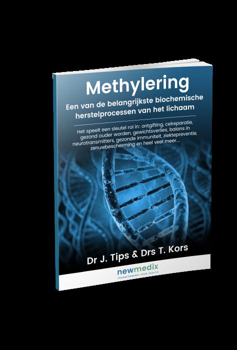 boek methylering